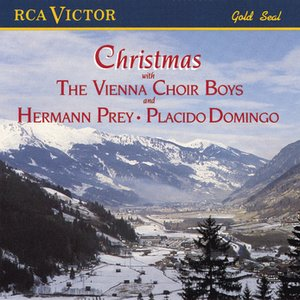 Image for 'Christmas With The Vienna Choir Boys'