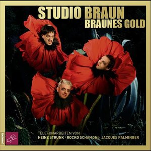 Image for 'Braunes Gold'