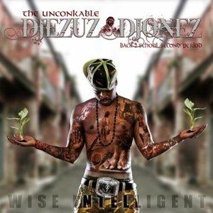 Image pour 'Wise Intelligent Iz the Unconkable Djezuz Djonez'