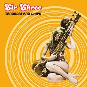 Image for 'Tandoori And Chips'