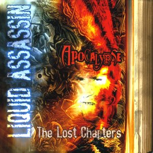 """The Lost Chapters of Apocalypse""的封面"
