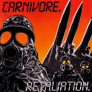 Image for 'Retaliation / Carnivore'