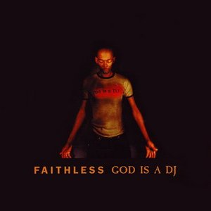 Image for 'God Is a DJ (Sharp remix)'