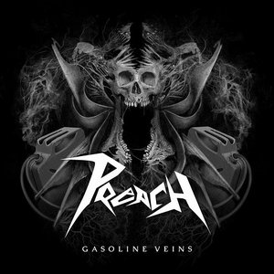 Image for 'Gasoline Veins'