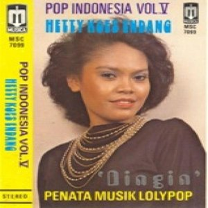 Image for 'Pop Indonesia, Vol. 5'
