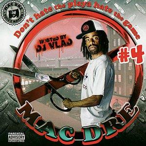 Imagem de 'Mac Dre Presents: Don't Hate the Playa Hate the Game #4'