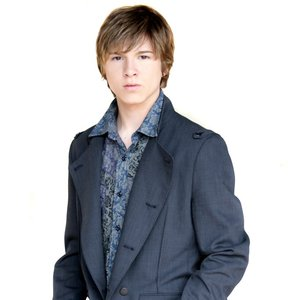 Image for 'Paul Butcher'