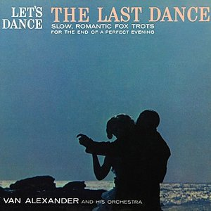 Image for 'Let's Dance The Last Dance'