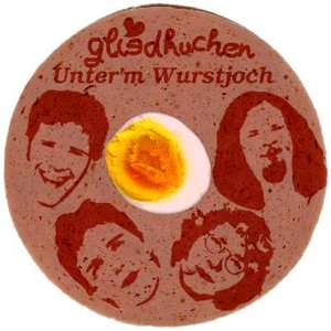 Image for 'Club der Langen'