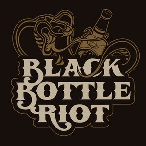 Image for 'Black Bottle Riot'