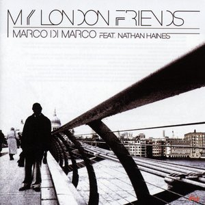 Image for 'My London Friends'