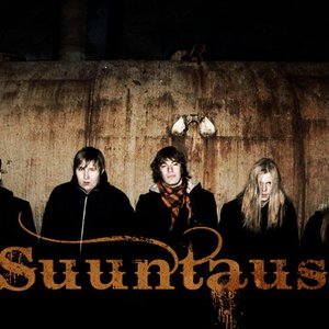 Image for 'Suuntaus'