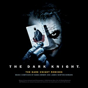 Immagine per 'The Dark Knight Remixes EP'