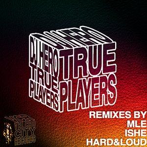 Image pour 'True Players Only (Original Mix)'