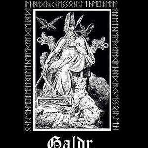 Image for 'Valdyrhugr'
