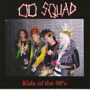Image for 'Kids of the 00's'