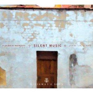 Image pour 'Mompou: Silent Music'