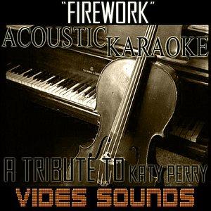 Imagem de 'Firework (Acoustic Karaoke Version)'