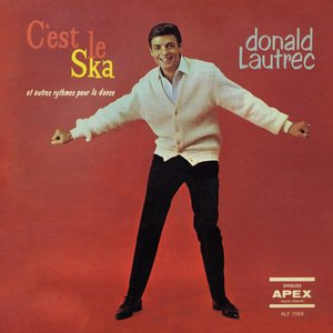 Image for 'C'est le ska et autres rythmes pour la danse'