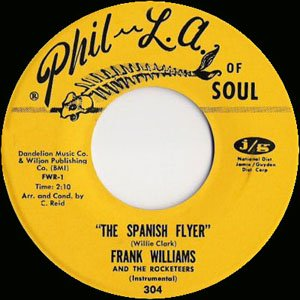 """""""The Spanish Flyer / You Got to Be a Man""""的图片"""