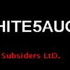 Image for 'White5auce'