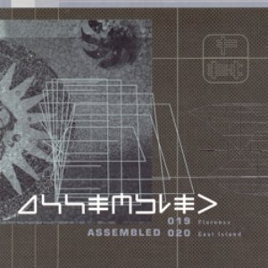 Immagine per 'Assembled 019/020'