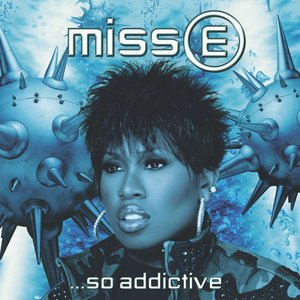 Image for 'Miss E... So Addictive'