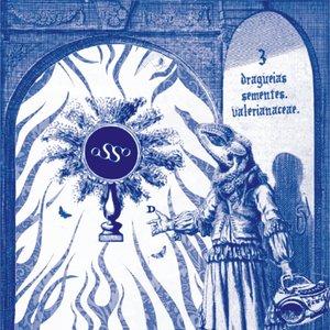 Image for 'Arrepio'