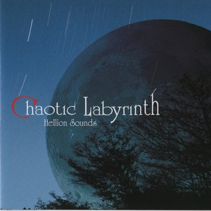 Image for 'Chaotic Labyrinth'