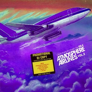 Image for 'Atmosphere Airlines Vol.2'