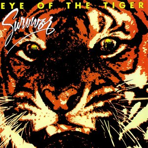 Image pour 'Eye of the Tiger'