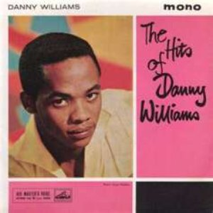 Image for 'Danny Williams'