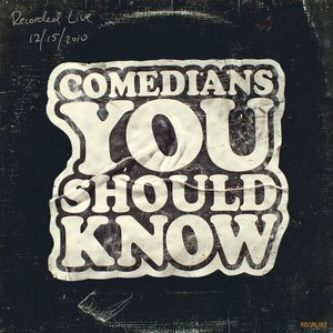Imagem de 'Comedians You Should Know'