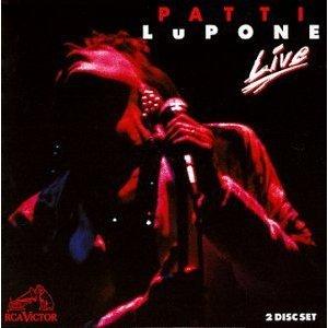 Bild für 'Patti LuPone Live'