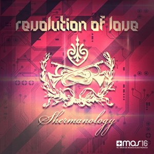 Image for 'Revolution of Love'