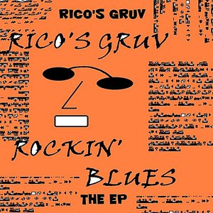 Image for 'Rico's Gruv Rockin' Blues'