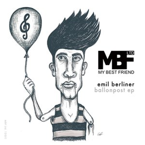 Image for 'Ballonpost EP (MBF LTD 12051)'
