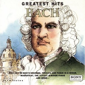 Image for 'Bach: Greatest Hits'