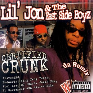 Image for 'Certified Crunk'
