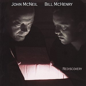 Image for 'Rediscovery'
