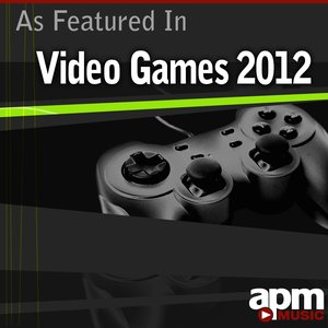 Image pour 'As Heard In Video Games 2012'