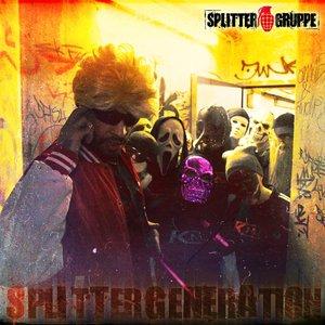 Image for 'Splittergeneration'