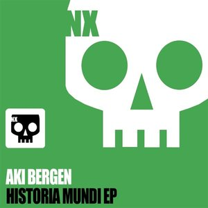 Image for 'Historia Mundi EP'