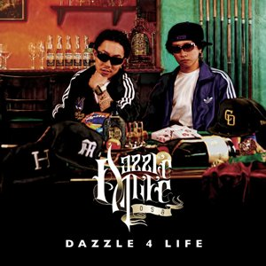 Image for 'DAZZLE 4 LIFE'