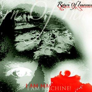 Image for 'The Return Of Innocence'