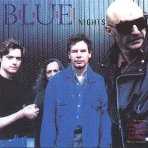 Image for 'BLUE Nights (disc 1)'