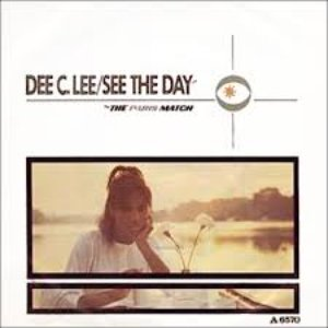 Image for 'See The Day'