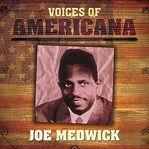 Image for 'Voice Of Americana: Joe Medwick'