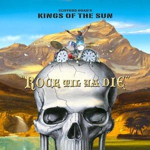 Image for 'Rock Til Ya Die'