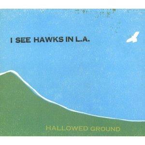 Imagen de 'Hallowed Ground'